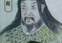 倉頡造字惹怒天子,天子派兵征討,倉頡自立為帝,在位42年