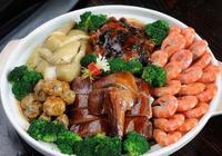 年夜飯菜譜之盆菜,高端大氣上檔次,肉質香嫩還易學