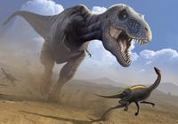 史前比霸王龍更厲害的恐龍都有哪些?