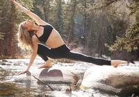 三個開髖體式,塑形養顏提升基礎代謝,讓你永葆少女身材肌膚!