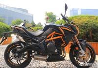 想上手一輛二手的摩托車,排量在400CC左右,預算在3到5萬之間,有什麼渠道推薦?