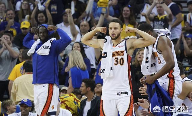 勇士擊潰鵜鶘,雷霆絕殺火箭,掘金不敵爵士,4月10號NBA西部排名有哪些變化?