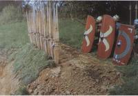 軍團要塞——羅馬的防禦工事