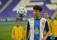 武磊已經獲得了隊友的肯定:他有實力首發!西媒這樣評價中國一哥