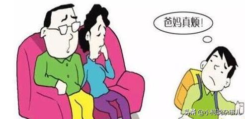 你是從哪個時刻突然發現父母老了,體諒到了父母的不容易?