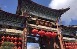 麗江靈魂所在-束河古鎮