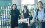 帶著眼鏡的倪萍,網友:沒有程凱歌倪萍照樣活得很好