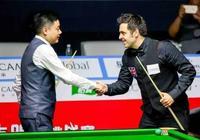 丁俊暉將世錦賽冠軍視為第一,奧沙利文握36+5冠說:啥也不是
