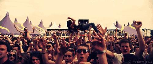 音樂節LOOK|67張圖片帶你看盡最火的音樂節穿搭