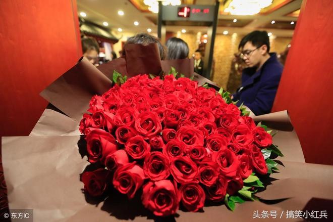 張雲雷的大紅花