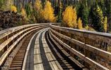 湖南一長18公里鐵路全線鋪軌年底通車,這100多萬人的市成大贏家