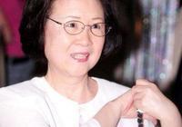 揭祕瓊瑤不正常的感情生活,盤點瓊瑤劇中的三觀炸裂