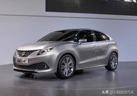 鈴木旗下的小型SUV,除了維特拉,還有這款可愛又圓潤的小車