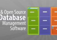 7大開源數據庫利弊全對比,哪款才最適合你的?