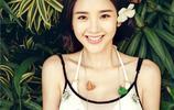 網友直呼:唐藝昕的笑容裡有一噸糖,簡直甜的發齁呢!