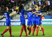 2019法國「女足世界盃」:法國女足V挪威女足,東道主小勝並不難