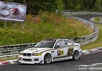 不服來戰!BMW E46 M3 創紐北單圈新紀錄!