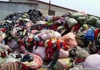 廢舊衣物如何處置?回收製成再生纖維用途廣