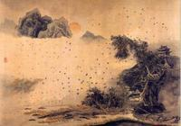 亡國詞人蔣捷和他聞名天下的《一剪梅·舟過吳江》