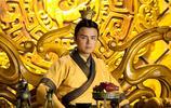 明星圖集:陳喬恩王的女人 善良多情的陳喬恩