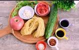 韓國冷麵這樣做,簡單,不加一滴油,比紅燒肉還好吃,越吃越上癮