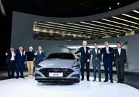 上海車展 : 北京現代要重回百萬俱樂部,4款新品首發