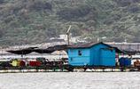紀實攝影:漁民海上生活紀實