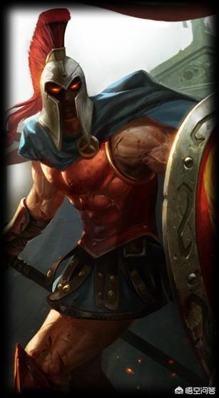 LOL出新模式:所有英雄大招禁用,哪些英雄會強勢呢?