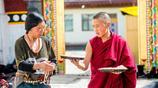 寺院裡的喇嘛們吃什麼?看完這組圖片也許你就知道答案了