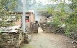 實拍:山區農村現狀,見不到年輕人,只剩老人,下雨糧食沒人收!