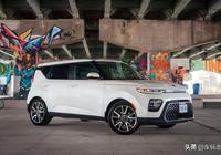 首先要承認韓國車造型的確精美!賞析2020款起亞Soul兩廂小車