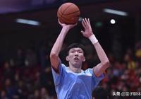 從NBA回來周琦漲價了,新疆男籃為周琦遞出CBA首份上億合同!