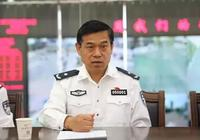 李生武同志帶隊督導檢查省黨代會安保工作