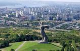俄羅斯風景鑑賞 之 伏爾加格勒