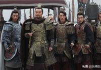 西漢最囂張的功臣:當面罵劉邦,呂后向其跪拜,百官都怕他