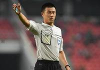 國內第一人!傅明將在下輪亞冠賽事擔綱底線裁判