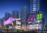 西城COHO引領昆明西市區商業變革 8月即將盛大開業