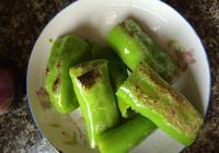 做虎皮青椒時,先放青椒還是油?好多人都搞錯了,難怪不好吃