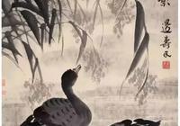 學畫必看,鳥在花鳥畫中的六大作用