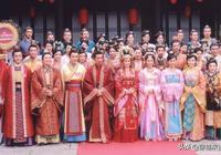 實名diss被忽略的唐朝公主們,李世民的女兒們,李治的妹妹們