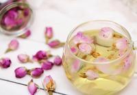 怎樣選擇玫瑰花茶?