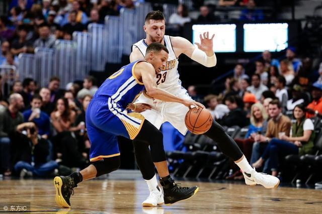 NBA勇士vs掘金前瞻:西區前二對陣!誰將取得季後賽主場優勢