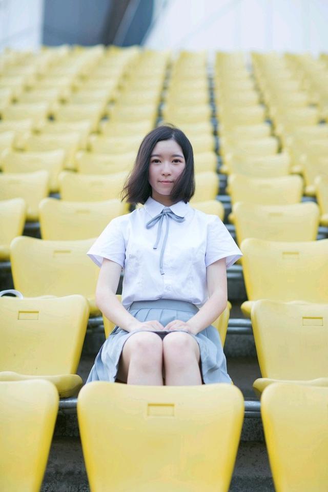 日常攝影:JK小裙子