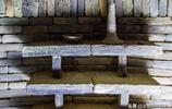 實地探訪千年西晉古墓,圖二是精準的盜洞,圖七是爛成渣的棺材