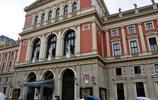 奧地利,維也納城市風光