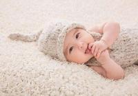 """如果你家寶寶有3個特點,可能是來""""報恩""""的,爸媽有福了"""