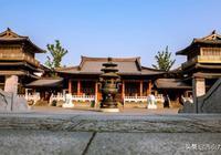 西安的這座小寺廟不得了,是唐朝八大寺之一,王維還在此地寫詩