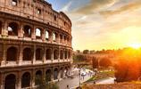 圖集 羅馬氣候溫暖四季鮮明春季正是一年中最適合出遊的季節