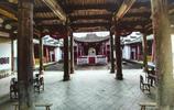 浙江省武義,寧波,蘭溪國家重點保護古建築群