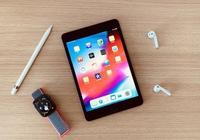 產品觀察   iPad mini 的二次創業